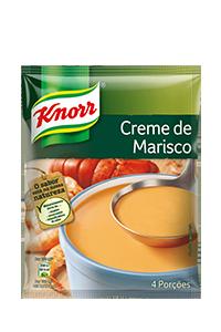 Knorr Creme de Marisco