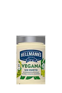 Hellmann's Maionese Vegan