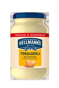 Hellmann's Maionese